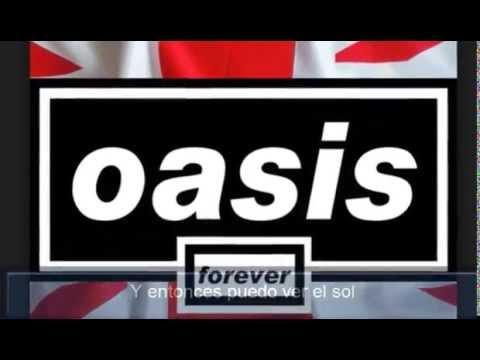 Oasis See The Sun (Subtitulada)