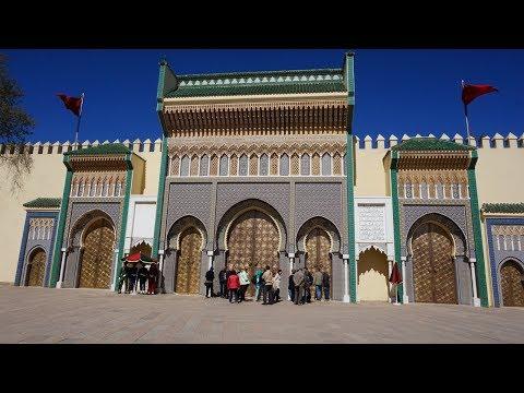 Maroc 2019 Fes
