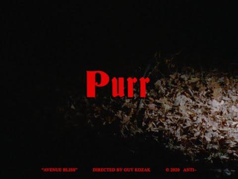 "Purr - ""Avenue Bliss"""