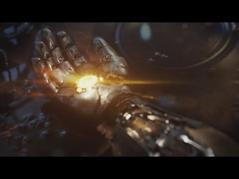 The Avengers Project Trailer (Square Enix Marvel Avengers Game)