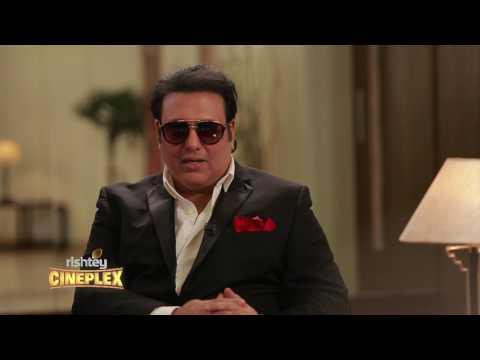 Govinda on 3 Hit films that he refused & failing in Politics