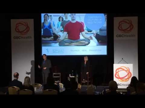 Meditation as a Leadership Tool | GBCHealth Conference 2013