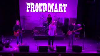 Watch Proud Mary Just For You video