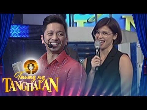 Tawag ng Tanghalan: King and Queen of MRT