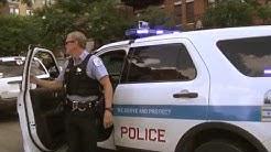 Second City Cop Blog information video
