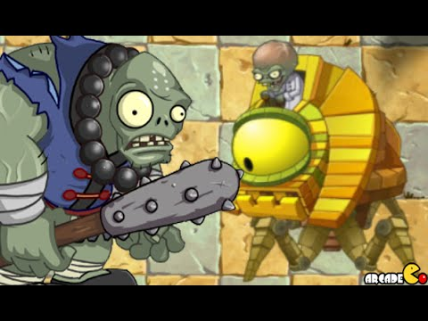 Plants Vs Zombies 2: Legendary Daily Events Challenge! (PVZ 2 China Version) iOS/Android