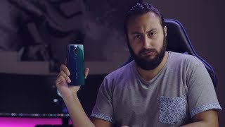 Unboxing Oppo F11 Pro مفهوم مختلف