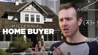 Millennial Home Buyer | Music Video