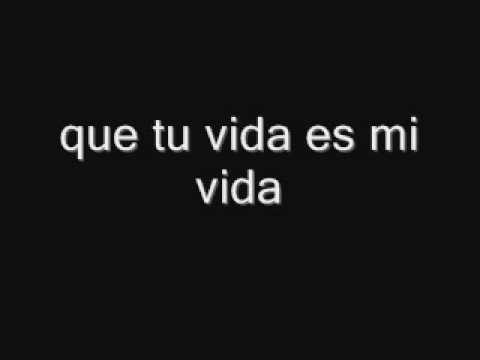 Aventura Mi Corazoncito Letra Lyrics Youtube