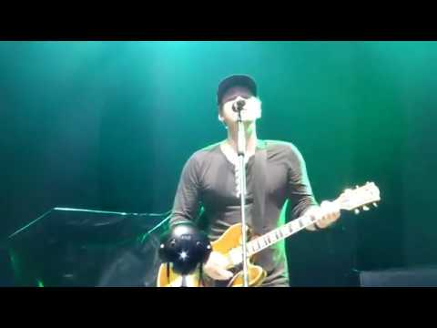 Lifehouse - Sick Cycle Carousel (Live) @ Roche Estate, Hunter Valley 18th November 2017