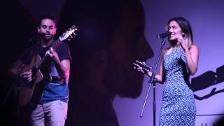 [LIVE] Us The Duo - Sway | Live In Malaysia 2015 #UsTheDuo