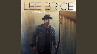 Lee Brice Save The Roses