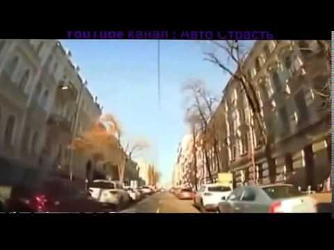ДТП   5 машин на перекрестке Верхнеуральская Образцова (Челябинск)