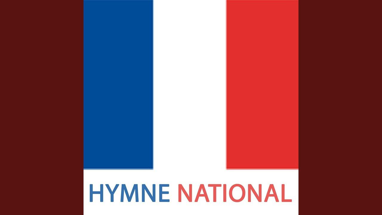 nationalhymne frankreich