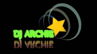 Dj Archie - Old Skool Mash-up (4 decks)
