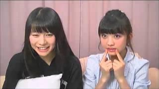 你好!東京女子流(ニーハオ・ドンジンニューズーリョウ)」(2015-10-13...