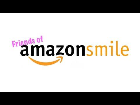 Friends of Amazon Smile