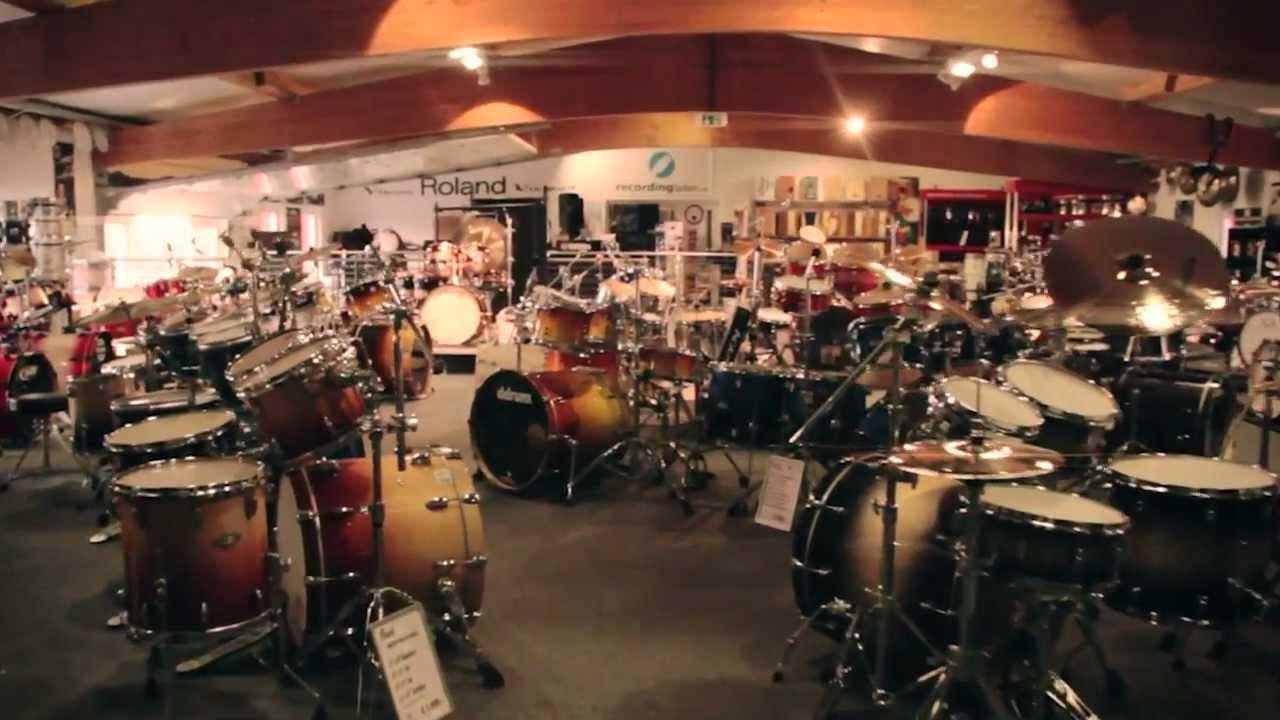 """Drumladen Bassdrum Case 20/"""" x 18/"""""""