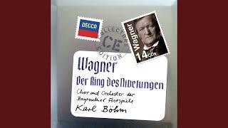 Wagner: Götterdämmerung / Prologue - Orchesterzwischenspiel (Siegfrieds Rheinfahrt)