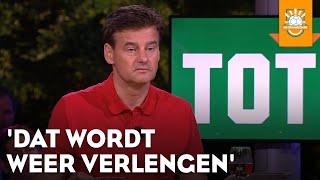 Bekijk alle hoogtepunten van De Oranjezomer op https://veronicainside.nl/ of in de Veronica Inside app! Download de Veronica Inside app via: App ...