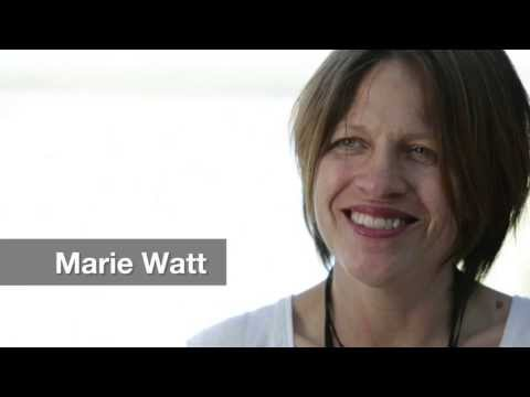 National Gallery of Canada Artist Interview: Marie Watt
