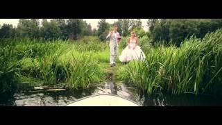 Свадьба Артема и Натальи - организация фото и видеосъемки в Солнечногорске