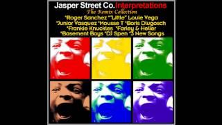 Jasper Street Company - Another Day