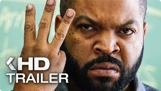 FIST FIGHT Red Band Trailer (2017)