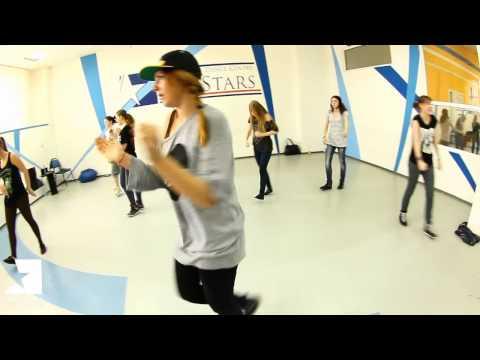 LoveRance Feat.Tyga & Problem -- Akup . Hip Hop Choreo by Лена Ищенко. All Stars WorkShop 9
