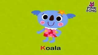 Fun with Phonics | ABC Alphabet Songs | Phonics | PINKFONG Songs for Children  # 114