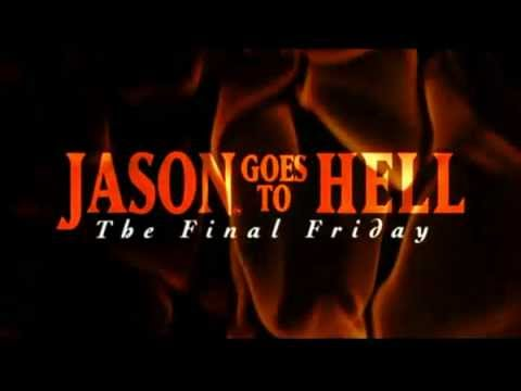 Jason Goes to Hell: The Final Friday 1993  Movie