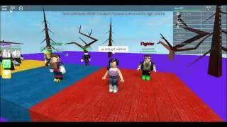 jouer à des jeux épiques roblox avec mon frère et mes amis cool !!!