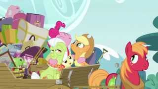 Repeat youtube video My Little Pony: Friendship is Magic - Apples to the Core [1080p]