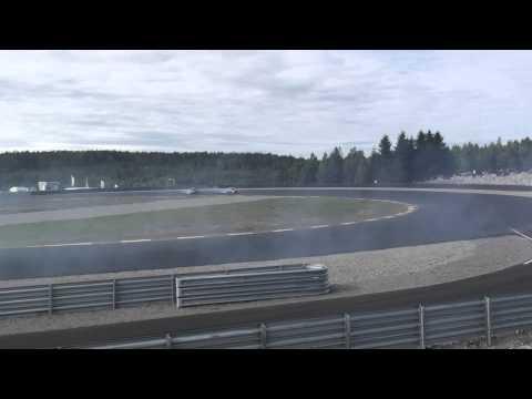 Rudskogen 2011 Part 1
