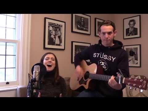 Adele - Hello (Live Acoustic Cover by Sara Diamond & Matt Aisen)