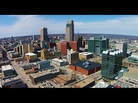 Tour of Omaha - Best Places to Visit