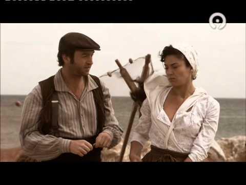 Película Flor de Mayo con Juan Carlos Acevedo Arriola y la Vela Latina de Torrevieja