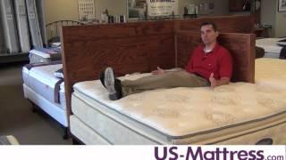 simmons beautyrest world class wheaton luxury firm super pillowtop mattress