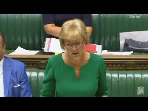 Business of The House of Commons 7 Sep 2017