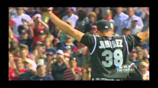 "Mlb 11 The Show ""Pitcher Perfect"" Intro"