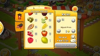 Hay Day Level 76 Episodes 11