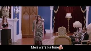Afsos Mere Dil Ko Mujhko Bhula Diya -  Sad WhatsApp Status Video