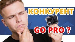 🎥 Почти Go Pro за 150$ → «Обзор экшн-камеры Airon ProCam 4K Plus»