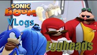 Sonic Boom Eggheads - YT