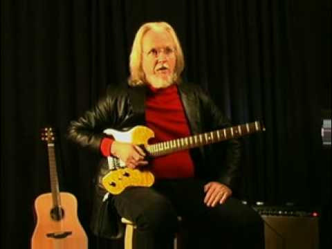 Fred Hamilton Shell Voicings 251 Lesson
