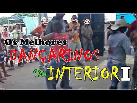 Engraçado OS MELHORES DANÇARINOS DE FORRÓ NOS FESTEJOS DE CASCAVEL - PI