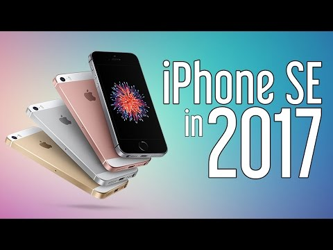 iPhone SE one year later… Still worth buying? (2017 Review)