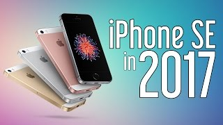 iphone se one year later still worth buying 2017 review
