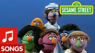 Sesame Street: Welcome to First Grade!