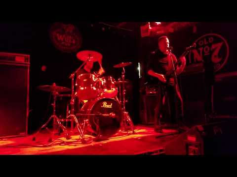 Fane of the Adversary Live at Will's Pub in Orlando 9/12/2018